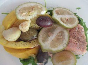saumon-olive-citron